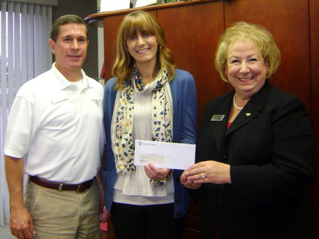 Greenville Federal Supports 11th Annual Hometown Holiday Horse Parade