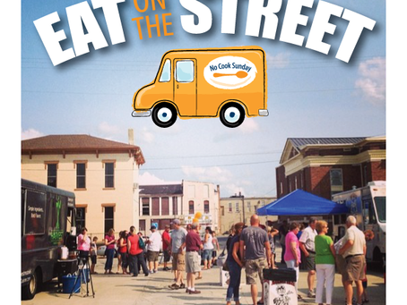 Food Truck Rallies Scheduled in Downtown Greenville!