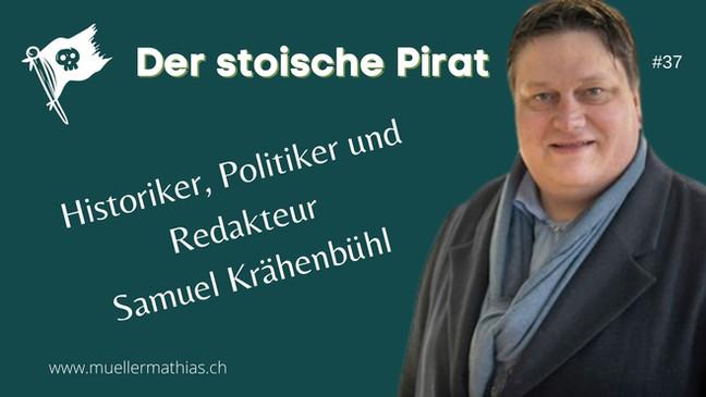 Der Helmut Kohl von Unterlangenegg