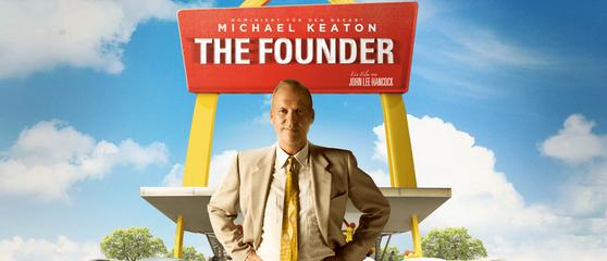 """Sechs Lehren aus dem Film """"The Founder"""""""
