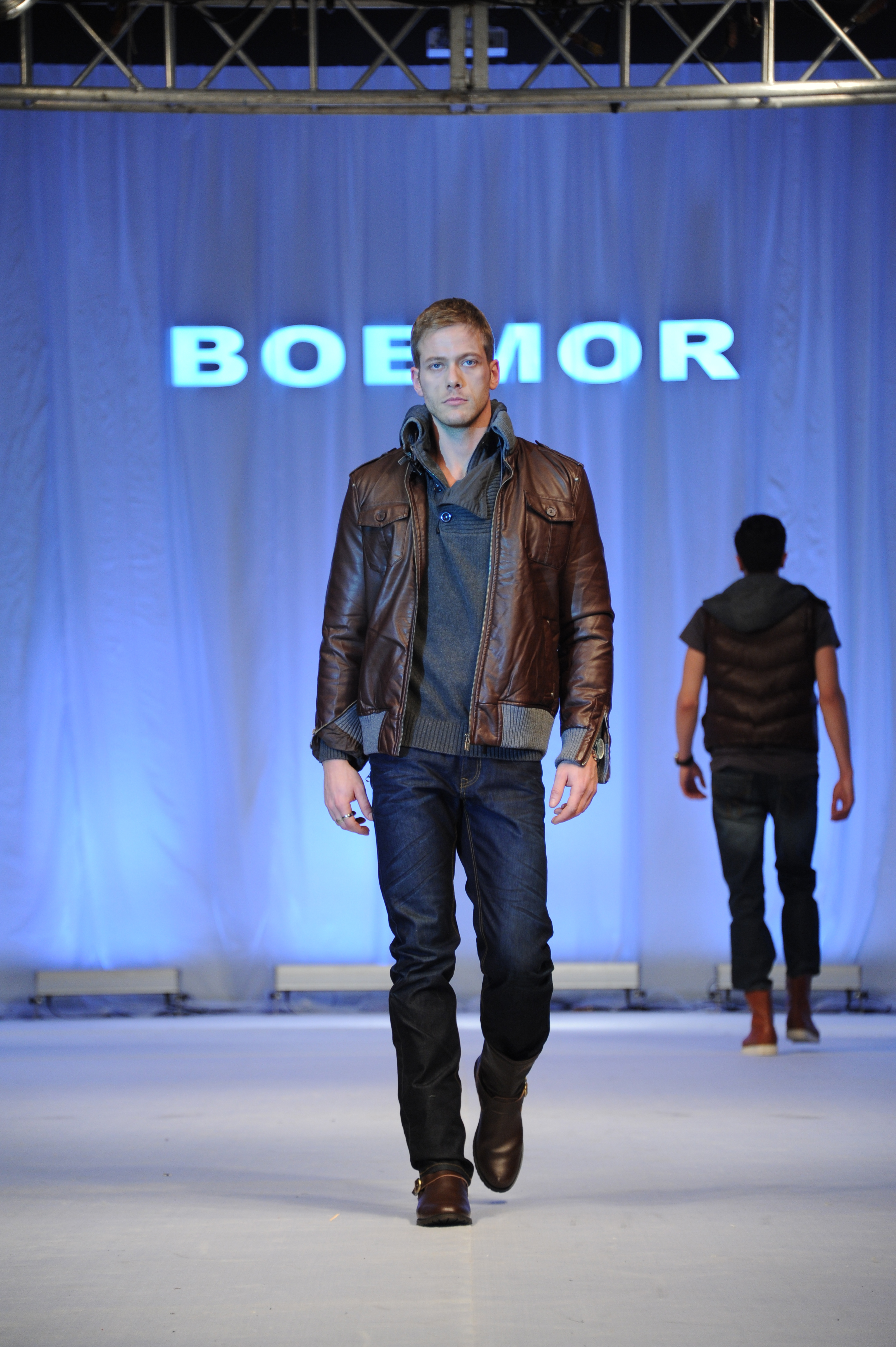 catwalk Boemor Beijing Fashion week (4)