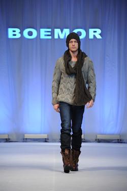 catwalk Boemor Beijing Fashion week (11)