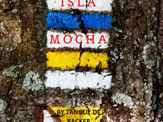 New Script on the way - ISLA MOCHA