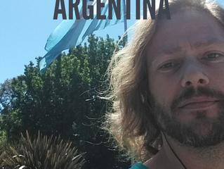 Nouveaux documentaire :Pasión de Argentina