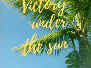 New project : Victory under the Sun :D