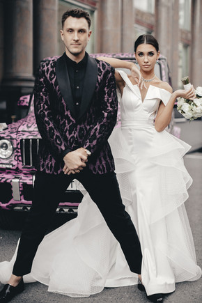 WeddingDay_T-Killah&Maria