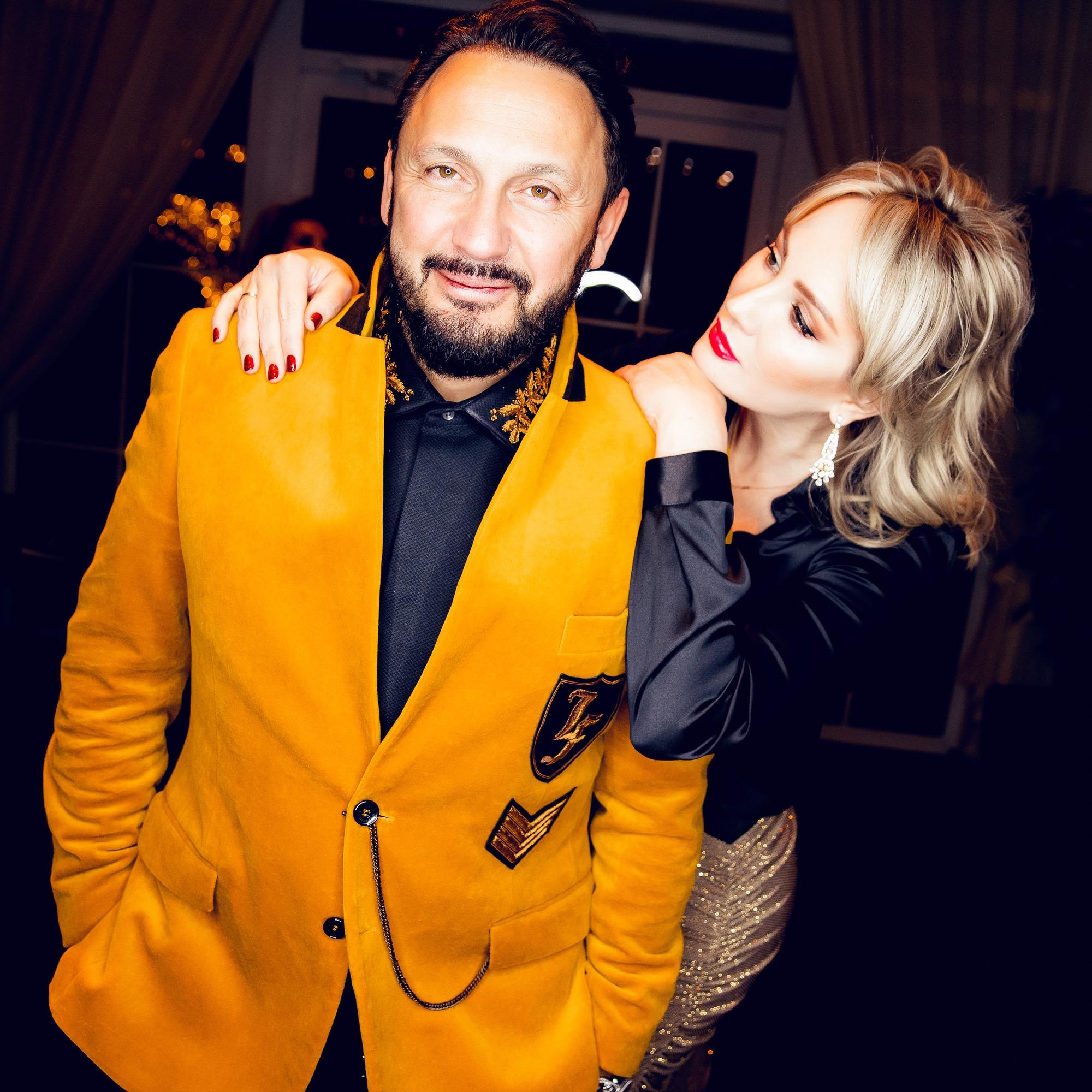Happy New Year2020 Stas Mihaylov