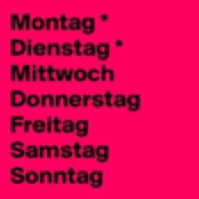 Frischer deutscher Spargel