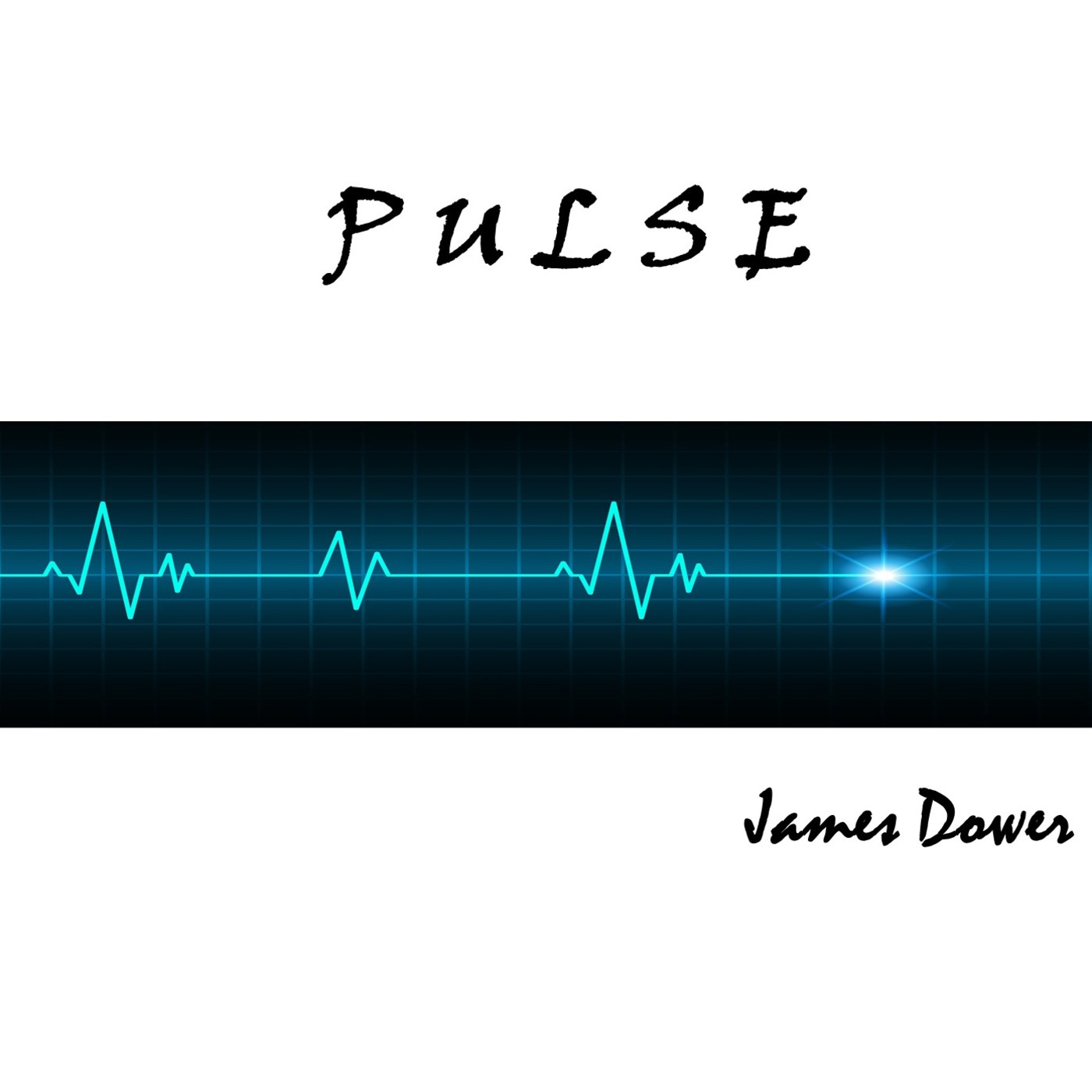 Pulse OFFICIAL album cover art