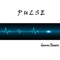 Pulse OFFICIAL album cover art