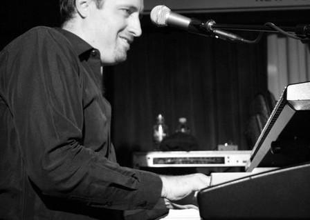 Blue Note Club, New York, NY