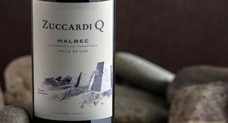 I migliori vini sono argentini.