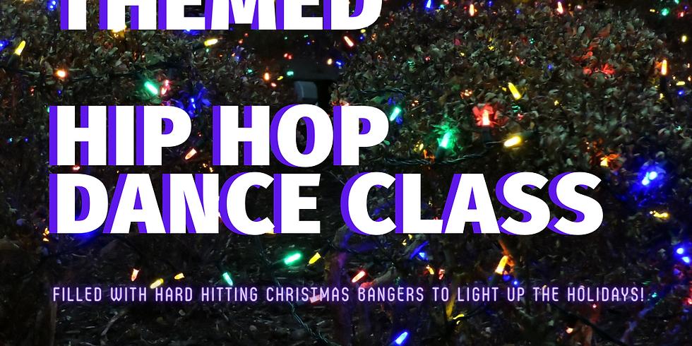 Hip Hop Project: Christmas Edition