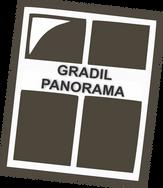 GRADIL PANORAMA