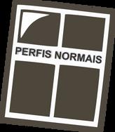 PERFIS NORMAIS