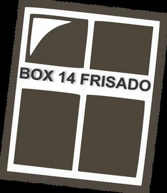 BOX 14 FRISADO