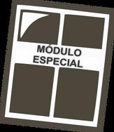 MODULO ESPECIAL