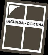 FACHADA  - CORTINA