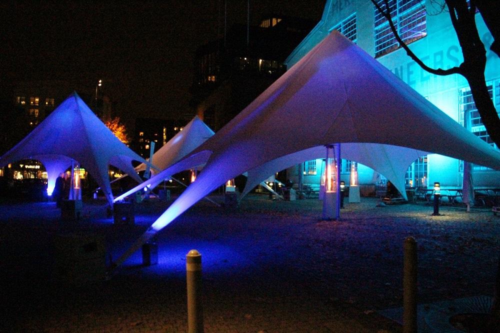 Starflex i Göteborg