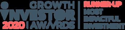 GIA 2020 logo (runner-up)_Most Impactful
