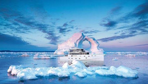 First look at Arksen's incredible new adventure yachts.