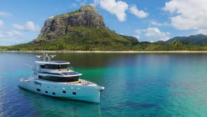 Project Ocean - Arksen begins construction of its 85ft explorer yacht