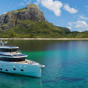 Project Ocean - Arksen begins construction of its 85ft explorer yacht