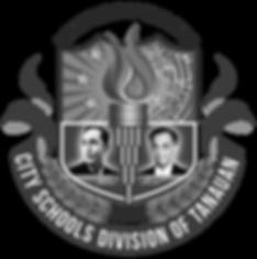 deped logo new enhanced(b&W).png