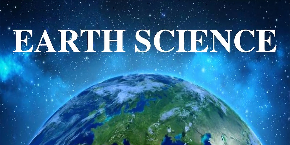 FIT: 8th grade Science Category 3 Earth