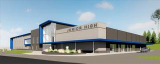 Lakeside Junior High School