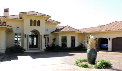 Demott Residence