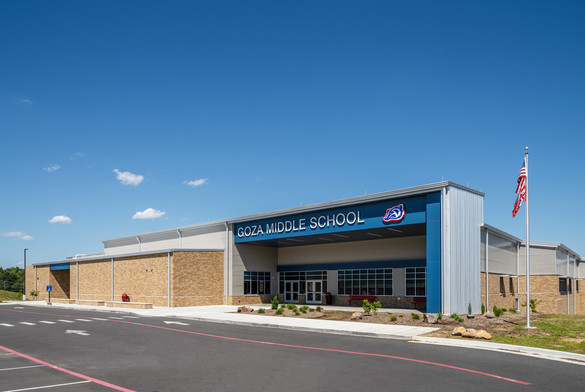 Arkadelphia Goza Middle School
