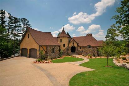 Marinick Residence