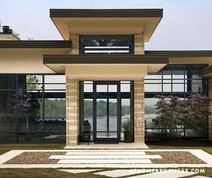 Barnett Residence