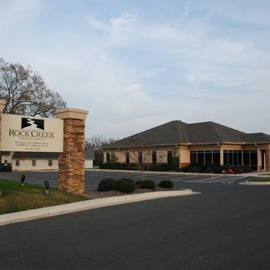 Rock Creek Dental Office