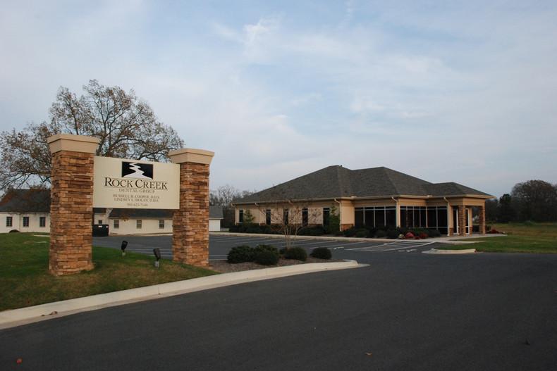 Rock Creek Dental Office