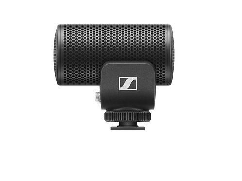 MKE 200 Micrófono para cámara DSLR y smart phone