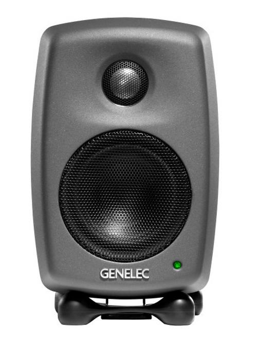 Genelec 8010a Monitor de estudio