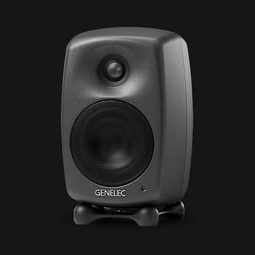 Genelec 8020D Monitor de estudio