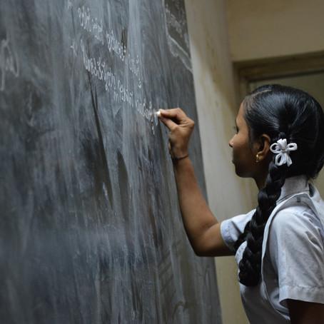 The Start of Something New: Project EdIndia