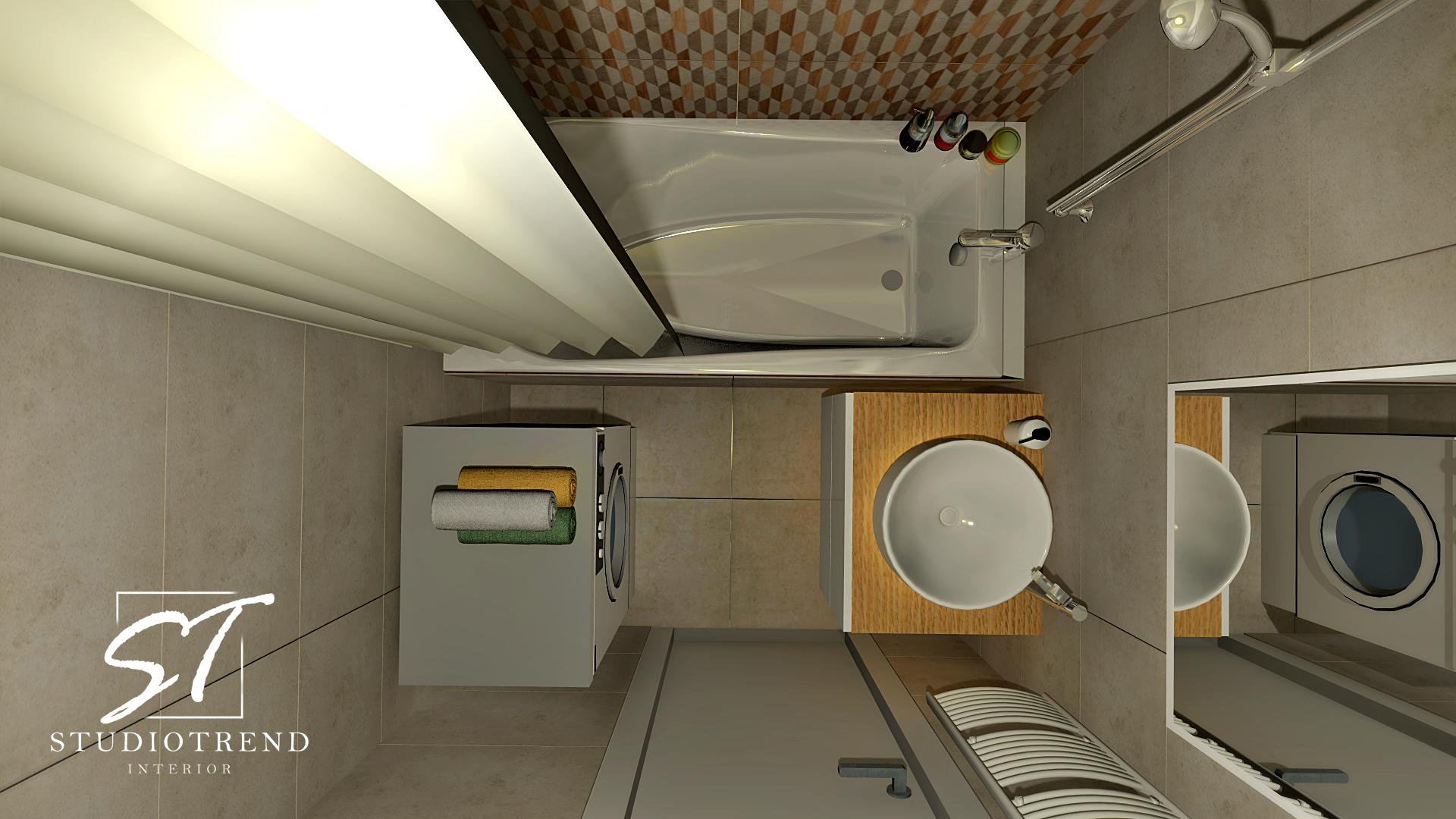 Fürdőszoba 2