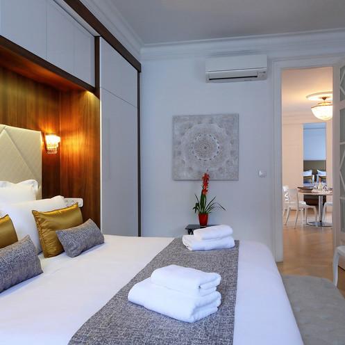 Airbnb lakás
