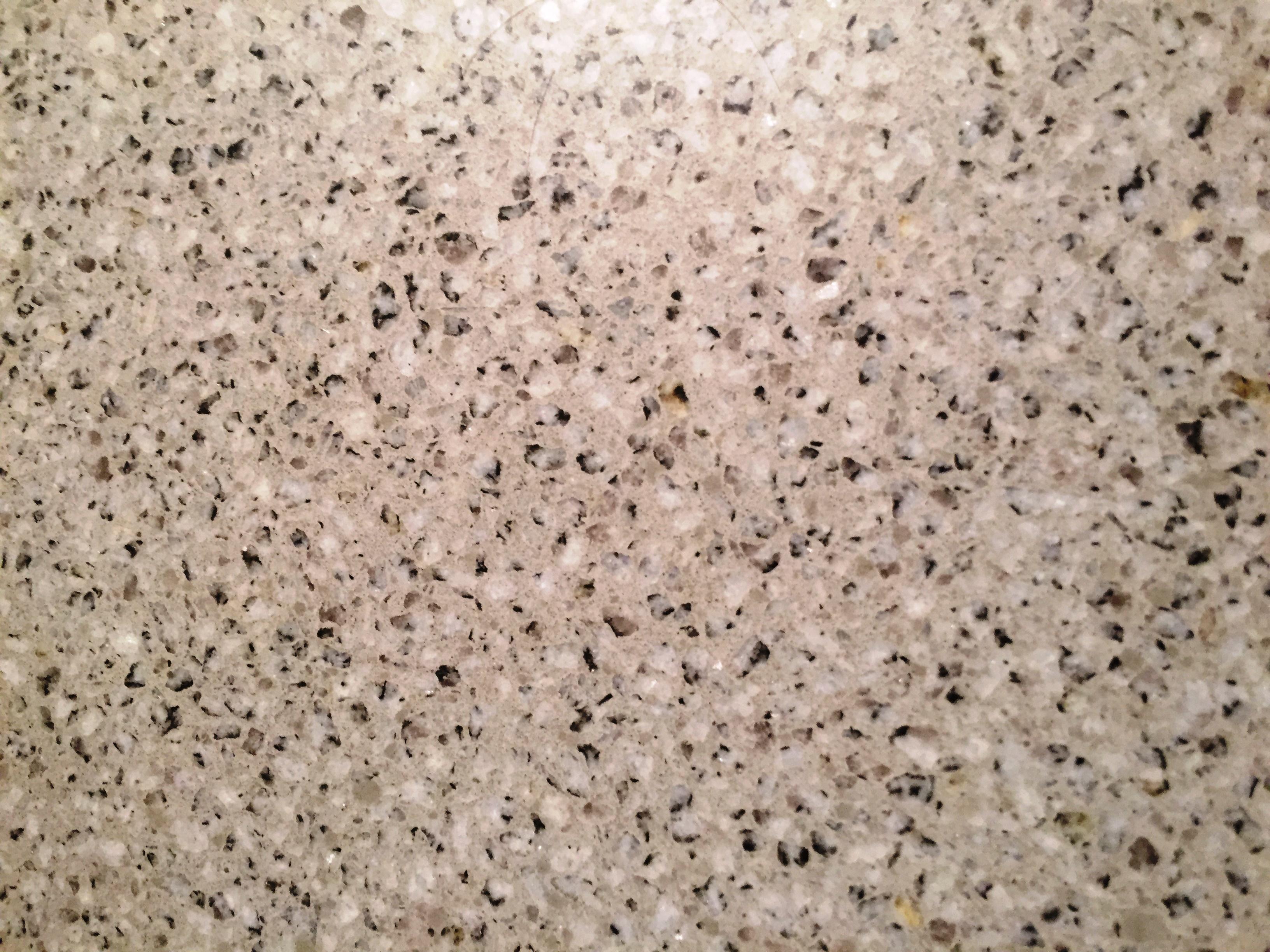 granite blanc