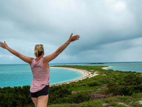Why you Should Defintely Visit Dry Tortugas While RVing in Key West.