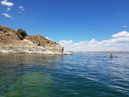 Why every RVers should visit Lucerne Campground in Manila, Utah