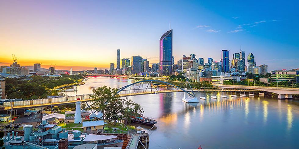 Brisbane Tour