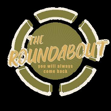 The Roundabout Amsterdam logo