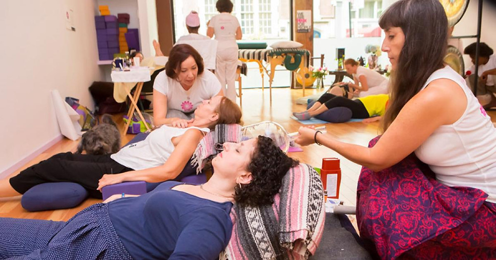 Picture from Mindbody Business