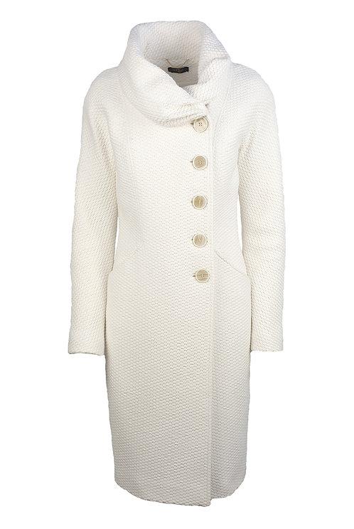 SEEZME DAPHNE palton bumbac