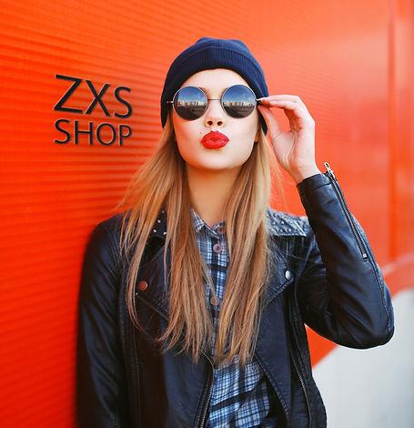 ZXS haine femei